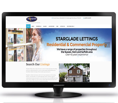 STARGLADE RESIDENTIAL AND COMMERCIAL PROPERTIES